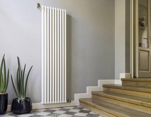 Radiatori, caldaie e termosifoni Fondital